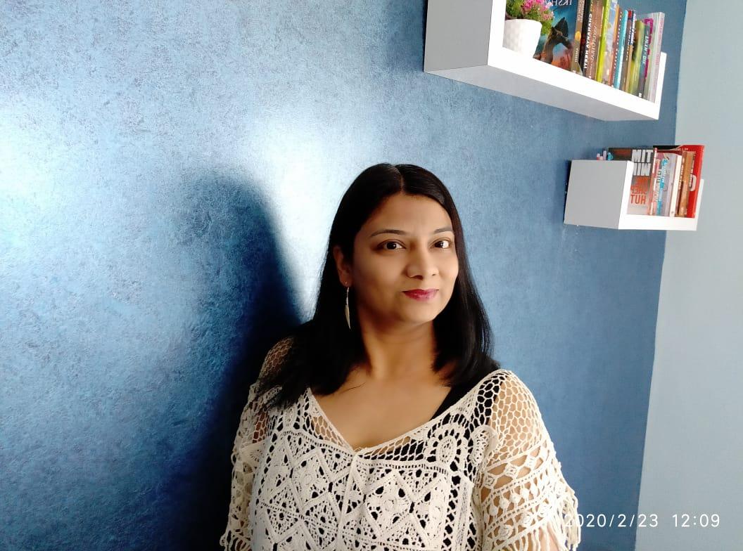 Shanu Shah